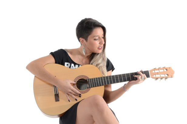 button to view beginner acoustic guitar lessons page